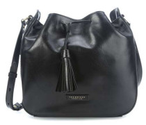 Florentin Bucket bag schwarz