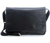 Ickenham Laptop Messenger 13″ schwarz