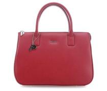 Promotion5 Handtasche rot