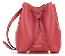Dryden Debby II Mini Bucket bag cherry