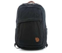 Räven 28 Rucksack 15″ schwarz