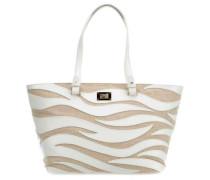 Class Meryl Shopper natur/weiß
