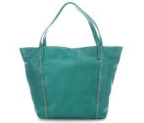 Riccione Shopper grün
