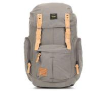 Daypacker Rucksack 15″ grau