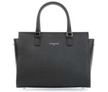Adèle Handtasche schwarz