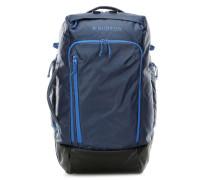 Multipath Rucksack-Tasche blau