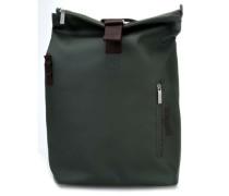 Punch 712 Rucksack 12″ dunkelgrün