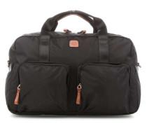 X-Travel Reisetasche schwarz