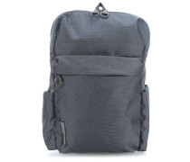 MD Lifestyle 14'' Laptop-Rucksack dunkelgrau