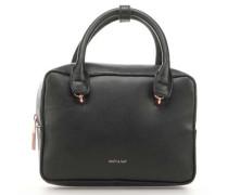 Loom Taha Handtasche schwarz
