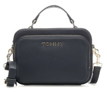 Corporate Handtasche dunkelblau