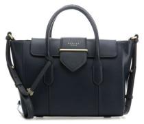 Palace Street Handtasche dunkelblau