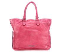 Ladybag Handtasche pink