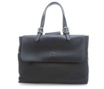 Dressy Handtasche schwarz