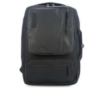 Easy-Way 2 Laptop-Rucksack 14.1″ schwarz