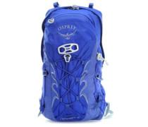 Tempest 9 WS/WM Rucksack blau