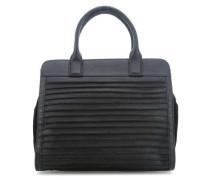 Große Liebe Handtasche schwarz