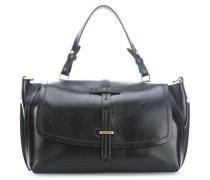 Florentin Handtasche schwarz