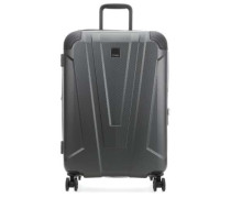 Protect 4-Rollen Trolley anthrazit