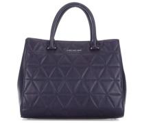 Parisienne Handtasche violett