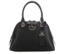 Landon Handtasche schwarz