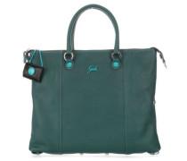 Basic G3 Plus M Handtasche dunkelgrün