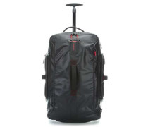 Paradiver Light Rollenreisetasche schwarz 79 cm