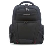 Pro-DLX 5 Laptop-Rucksack 15.6″ schwarz