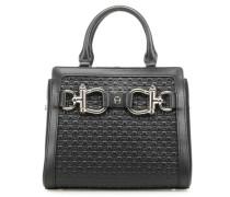 Savona Handtasche schwarz
