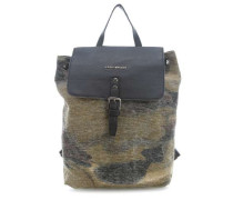 Pack Me! Rucksack mehrfarbig