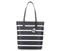 Dryden Alexis Shopper schwarz/weiß