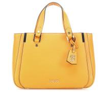 Isola Handtasche gelb