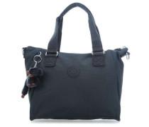 Basic Amiel Handtasche dunkelblau