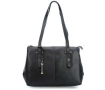 Daily Handtasche schwarz