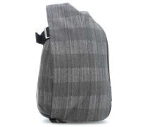 Herringbone Weave Isar Laptop-Rucksack 15″ grau