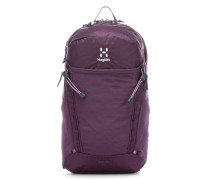 Spiri 20 Wanderrucksack violett