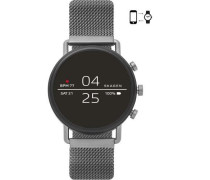 Connected Falster Smartwatch grau
