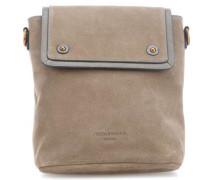 Visionär Rucksack-Tasche sand