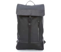 Billund 13'' Laptop-Rucksack schwarz