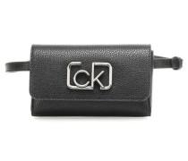 CK Cast Gürteltasche schwarz