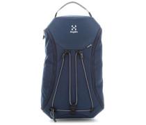 Corker Medium Rucksack blau