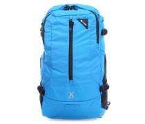 Venturesafe X22 Rucksack 13″ blau