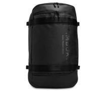 Impulse Pack 55L Rucksack schwarz