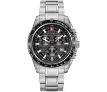Swiss Military Hanow Crusader Chrono Chronograph