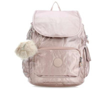 Basic Plus City Pack S Rucksack powder