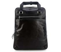 Chicago Laptop-Rucksack 15.6″ schwarz
