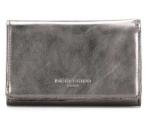 Basic Metallic BACorkF9 Geldbörse silber