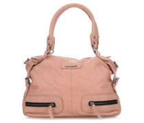 Lockvogel Handtasche rosa