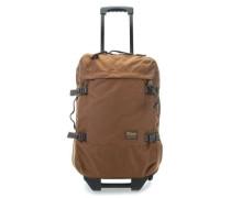 Dryden Rollenreisetasche hellbraun 55 cm