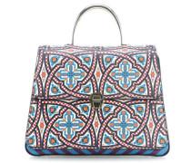 Medina Handtasche mehrfarbig